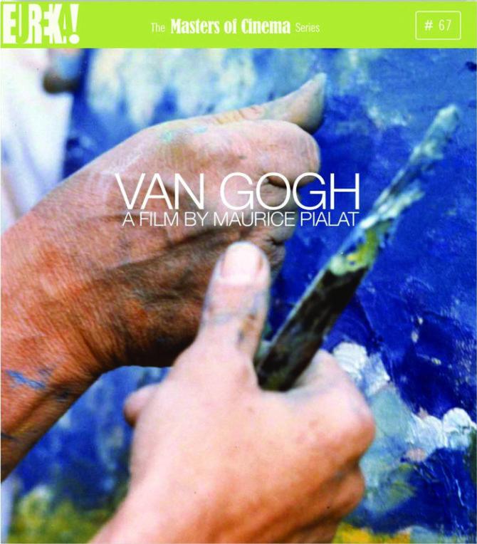 Film review: <i>Van Gogh</i>