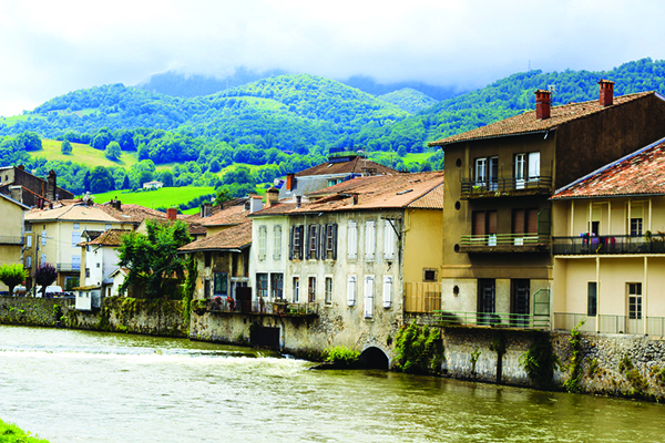 Starting a Pilates business in the Pyrenees