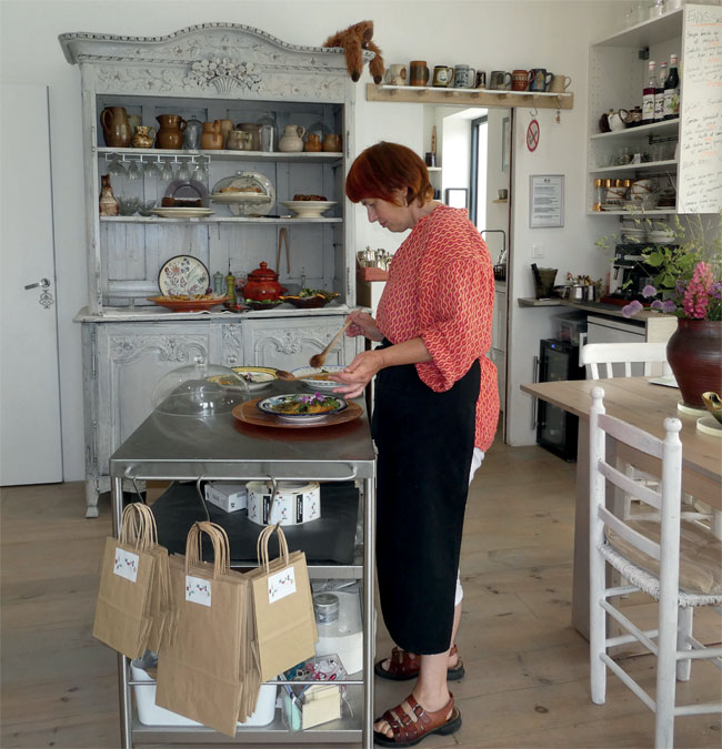 Lifestyle Business Endeavours – The Snack and Shop