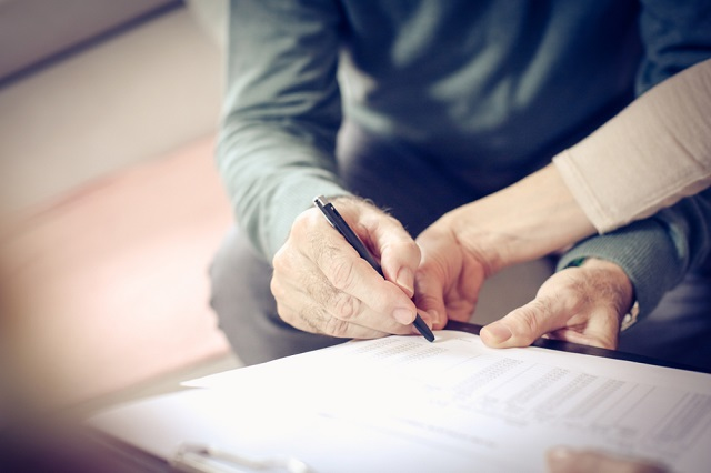 Why is a Lasting Power of Attorney Important in France?