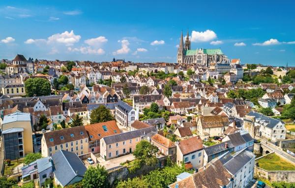 City Focus: Chartres
