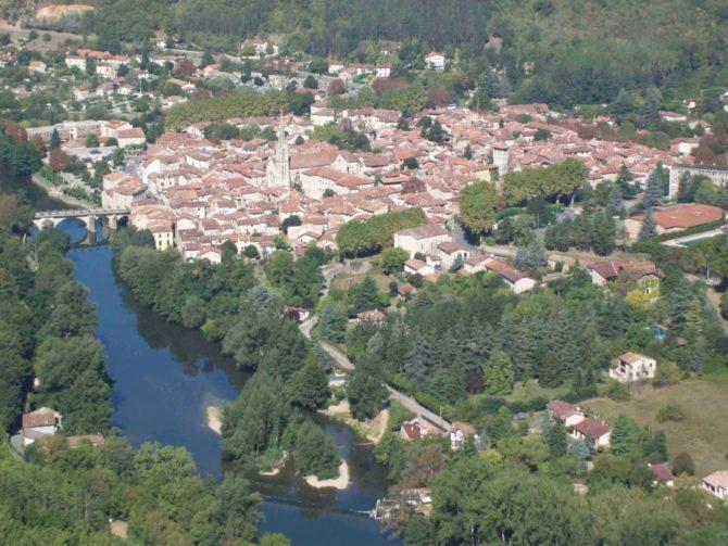 My village: At home in St-Antonin