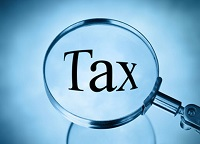 Tax on Savings and Investments in France