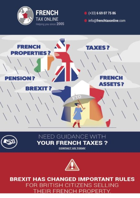 Income Tax in the UK and France Compared