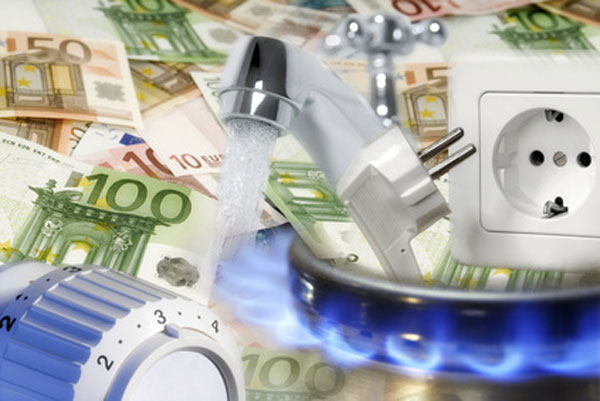 Moving into Your French Property: Setting Up Gas, Electricity & Water