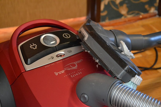 Au revoir to brawny vacuums in France