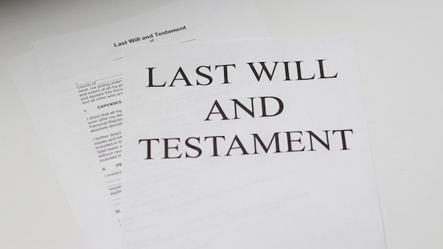 How to Make a Will in the Time of Coronavirus