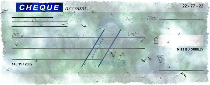 How To Cash a Cheque in France