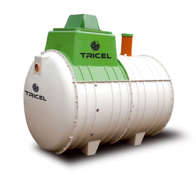 What Are the Different Types of Sewage Treatment Systems in France?