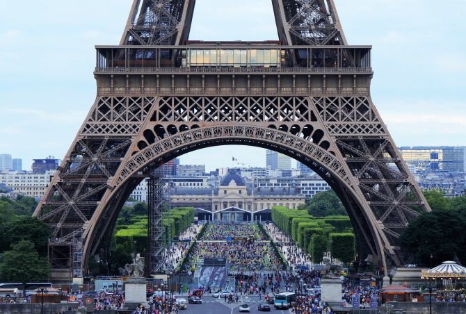 Four Things To Know Before Moving To France from the UK