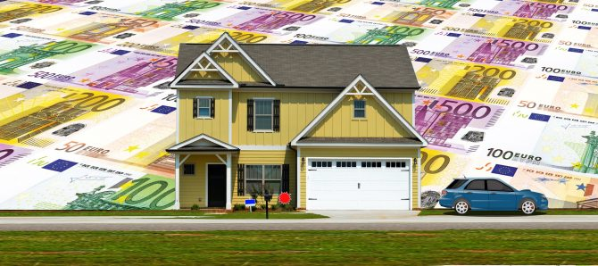 French Home Insurance: Primary Residence and Holiday Homes