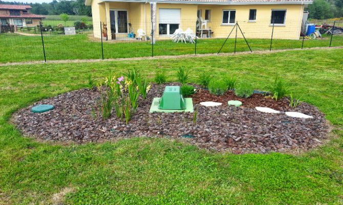 Step By Step Guide: Your Non-Collective Sewage Treatment Project in France