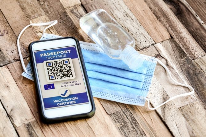 France's Health Pass (Pass Sanitaire): Everything You Need to Know