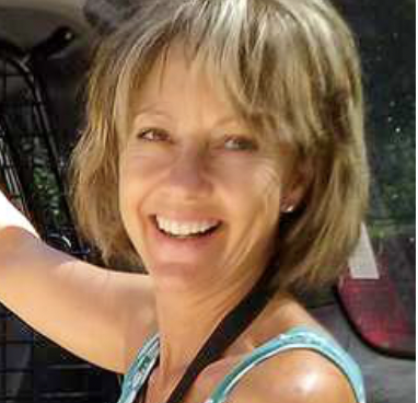 Beth Haslam