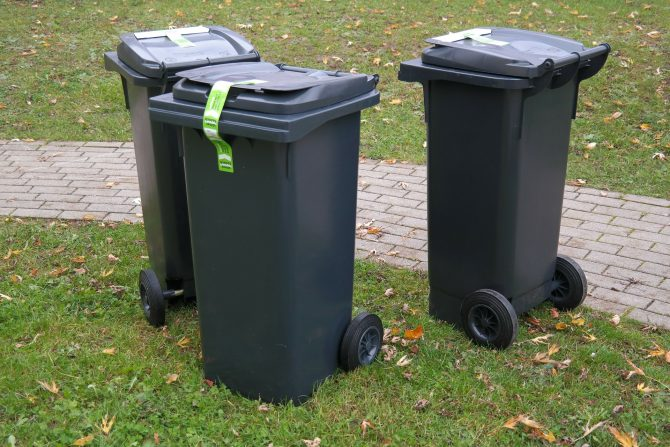 Recycling, Waste, and Refuse Collection in France
