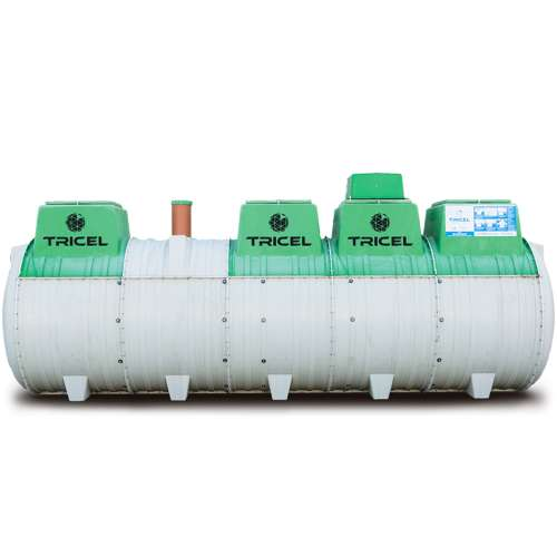 """Population Equivalent: What Is a """"PE/EH"""" and How To Size an Individual Sewage Treatment System?"""