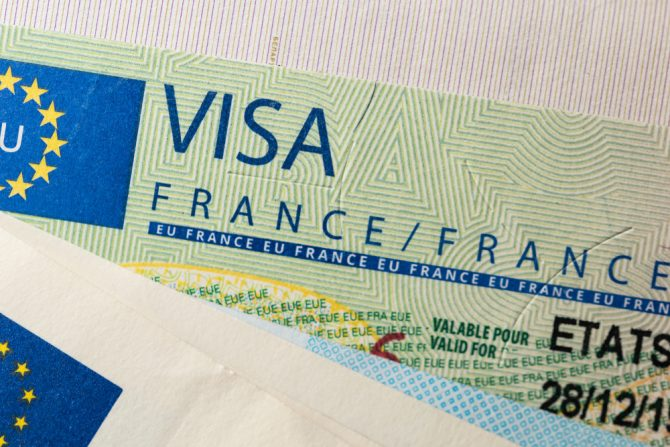 French Long-Stay Visas: Categories, Eligibility, & Application Process