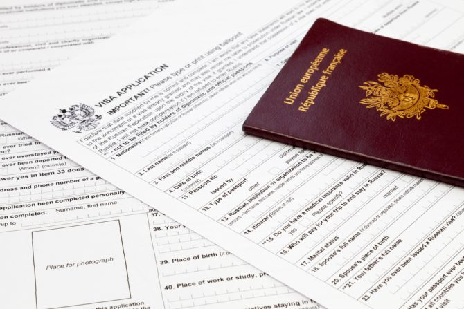 Applying For Your French Long-Stay Visa: Step by Step
