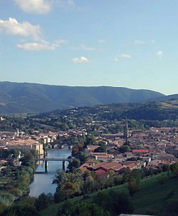 Limoux Property