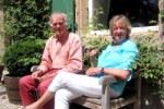 owners Luleen and Frederic Wanklyn