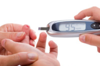 Diabetes in France