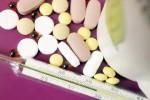 Health - pills