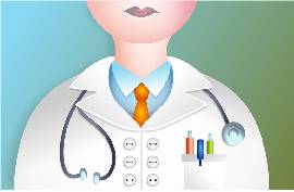 doctor illustration inside