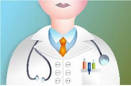 doctor illustration inside