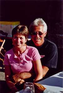 Keith and Helen Archibald