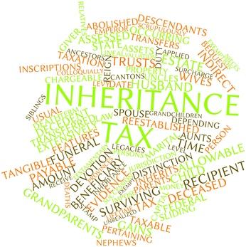 tax inheritance