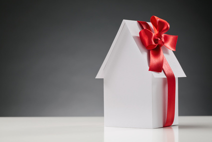 gift property