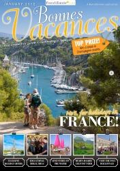 Bonnes Vacances Newsletter January 2012