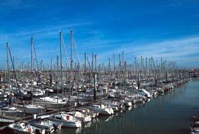 La Rochelle Port