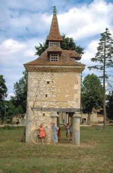 Dovecot Gascony