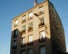 Maria and Dennis' Apartment