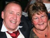 Kathy & Paul