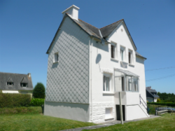 Holiday home in Brittany