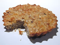 Breton butter cookies