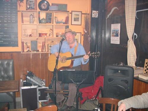 Music in Burgundy, Simon Wallace