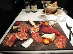 dr wine platter