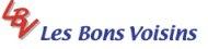 Les Bons Voisins Logo