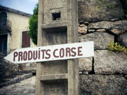 Corsican products