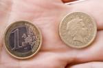 Euro sterling swap