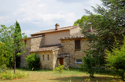 French property in provincial france