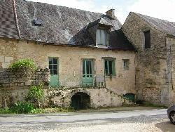 Sarlat village house 120k