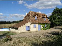 Périgourdine near Bergerac