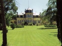 DPA chateau