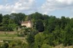 Dordogne chateau