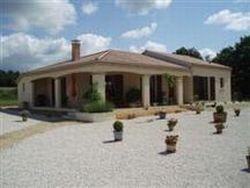 Eymet Immo bungalow