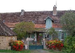 Cottage near Rouffignac